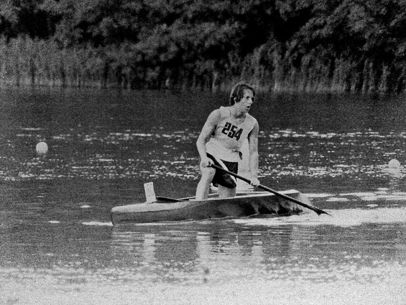 Denmark Regatta, 1979